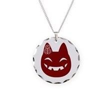 CON Anti-Bully Necklace