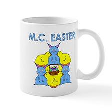 M.C. Easter Small Mug