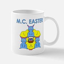 M.C. Easter Small Small Mug