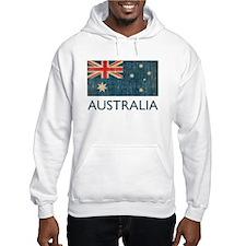Vintage Australia Jumper Hoody