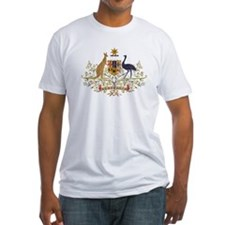 Vintage Australia Coat Of Arms Shirt