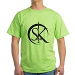 New Section Green T-Shirt