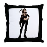 Tabitha Throw Pillow