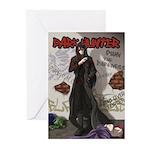 Acheron Greeting Cards (Pk of 10)