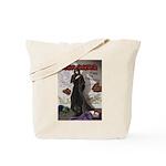 Acheron Tote Bag