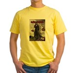 Acheron Yellow T-Shirt