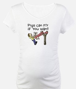 Pigs Fly Shirt