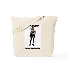 Tabitha ABB Tote Bag