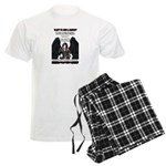 Simi Anti-Bully Men's Light Pajamas