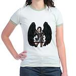 Simi Jr. Ringer T-Shirt