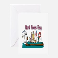 April Fools MIX UP Greeting Card
