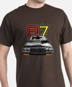 87 Grand National T-Shirt