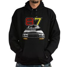 87 Grand National Hoodie