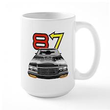 87 Grand National Mug