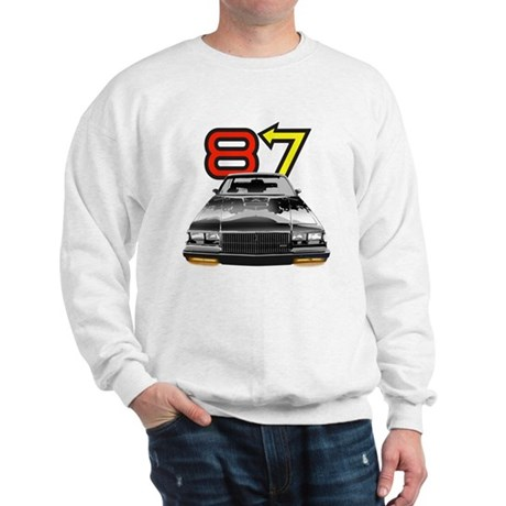 87 Grand National Sweatshirt