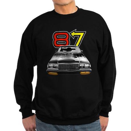 87 Grand National Sweatshirt (dark)