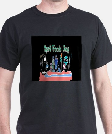April Fools MIX UP T-Shirt