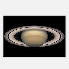 Saturn Postcards (Package of 8)