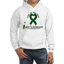 With All My Heart Cerebral Palsy Hoodie