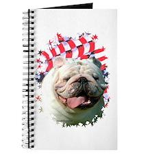 Bulldog 7 Journal