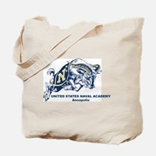 USNA Ram Tote Bag