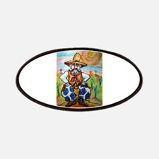 Cowboy, old west fun! Patches