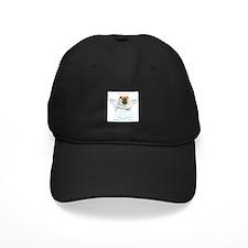 Chow 3 Baseball Hat