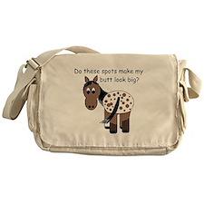 Big Butt Appy Messenger Bag