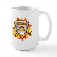 BEAN CUP! Mug
