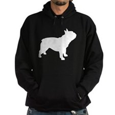 French Bulldog Hoodie