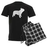 French bull dog Pajama Sets
