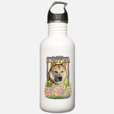 Easter Egg Cookies - Husky Water Bottle