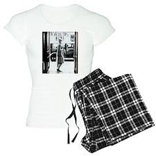 1920s Image Pajamas