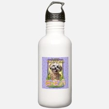 Easter Egg Cookies - ShihPoo Water Bottle