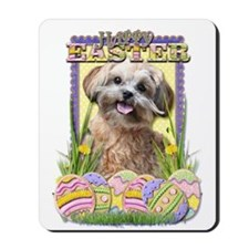 Easter Egg Cookies - ShihPoo Mousepad