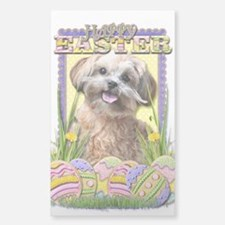 Easter Egg Cookies - ShihPoo Decal
