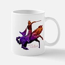Saint Vartan Mug