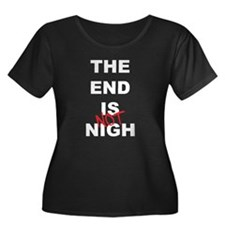 The End Is Not Nigh 2012 T