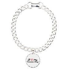 I love my Canaan Bracelet