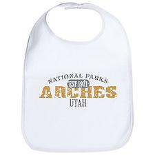 Arches National Park Utah Bib
