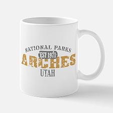 Arches National Park Utah Mug