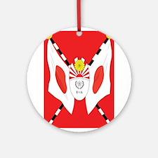 Kempeitai Ornament (Round)