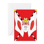 Kempeitai Greeting Cards (Pk of 10)