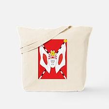 Kempeitai Tote Bag