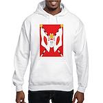 Kempeitai Hooded Sweatshirt