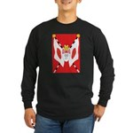 Kempeitai Long Sleeve Dark T-Shirt