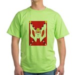 Kempeitai Green T-Shirt