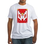 Kempeitai Fitted T-Shirt