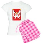 Kempeitai Women's Light Pajamas