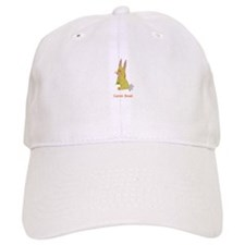 Carrot Break Baseball Cap